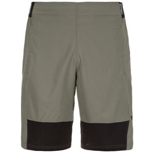 Vent Stretch Woven Trainingsshort Herren, Grau, zoom bei OUTFITTER Online