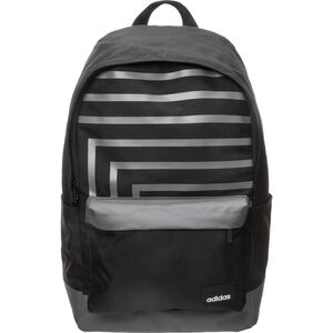 Classic Graphic 1 Rucksack, schwarz, zoom bei OUTFITTER Online