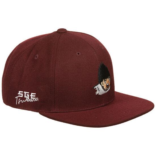SGE x Tsubasa Forward '92 Snapback Cap, , zoom bei OUTFITTER Online
