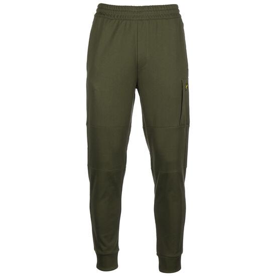 Pocket Jogginghose Herren, grün, zoom bei OUTFITTER Online