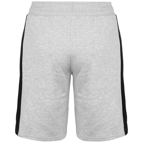 Lex Sweat Short Herren, grau / schwarz, zoom bei OUTFITTER Online