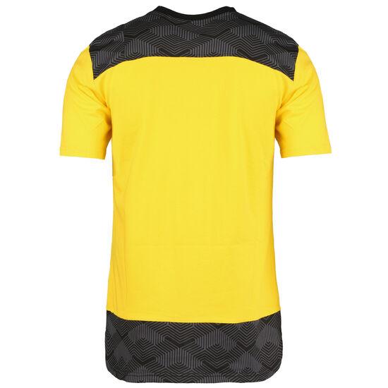 Borussia Dortmund Casuals T-Shirt Herren, gelb / schwarz, zoom bei OUTFITTER Online
