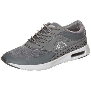 Milla Jersey Sneaker Damen, Grau, zoom bei OUTFITTER Online