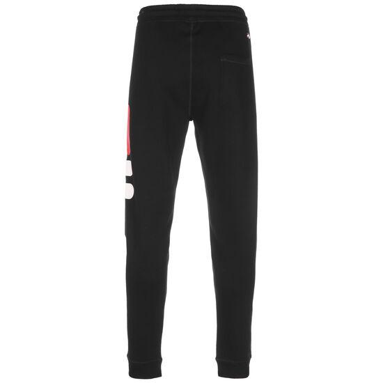 Bianco Pure Jogginghose Herren, schwarz / weiß, zoom bei OUTFITTER Online