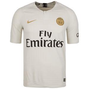 Paris St.-Germain Vapor Match Trikot Away 2018/2019 Herren, Beige, zoom bei OUTFITTER Online