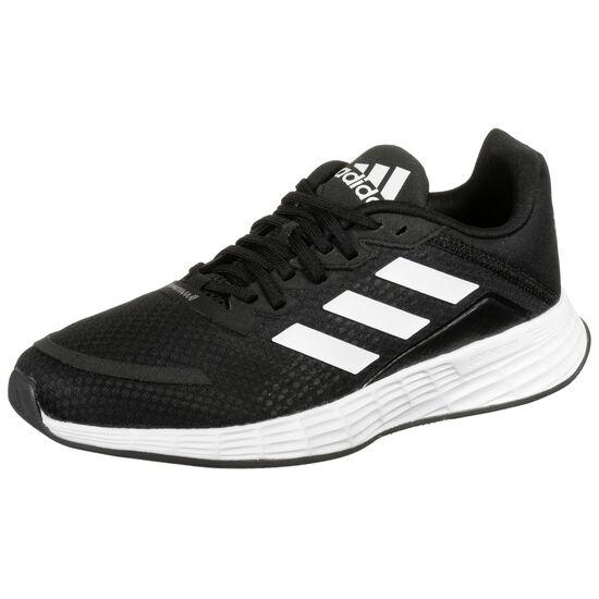 Duramo SL Laufschuh Damen, schwarz / weiß, zoom bei OUTFITTER Online