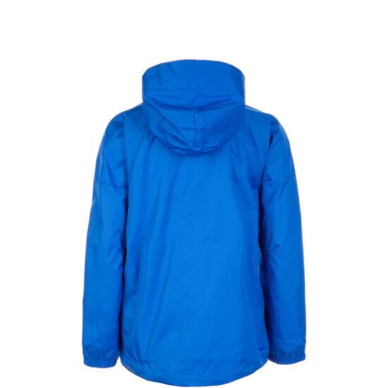 ID WND Windjacke Kinder, blau / weiß, zoom bei OUTFITTER Online
