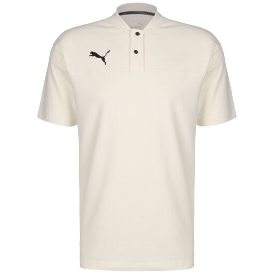 CUP Casuals Poloshirt Herren, weiß, zoom bei OUTFITTER Online