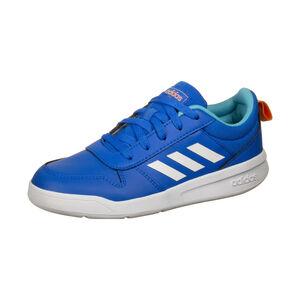 Tensaurus Sneaker Kinder, blau / weiß, zoom bei OUTFITTER Online