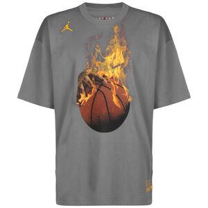 Legacy AJ4 T-Shirt Herren, grau, zoom bei OUTFITTER Online