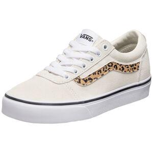 Ward Sneaker Damen, beige / braun, zoom bei OUTFITTER Online