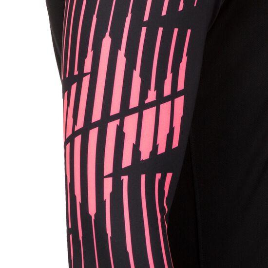 Gardien II Torwarttrikot Herren, schwarz / pink, zoom bei OUTFITTER Online