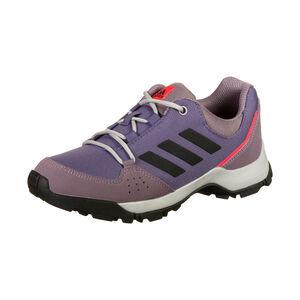 Terrex Hyperhiker Trail Laufschuh Kinder, violett / schwarz, zoom bei OUTFITTER Online