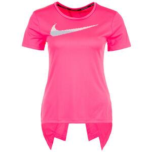 GX Laufshirt Damen, pink, zoom bei OUTFITTER Online