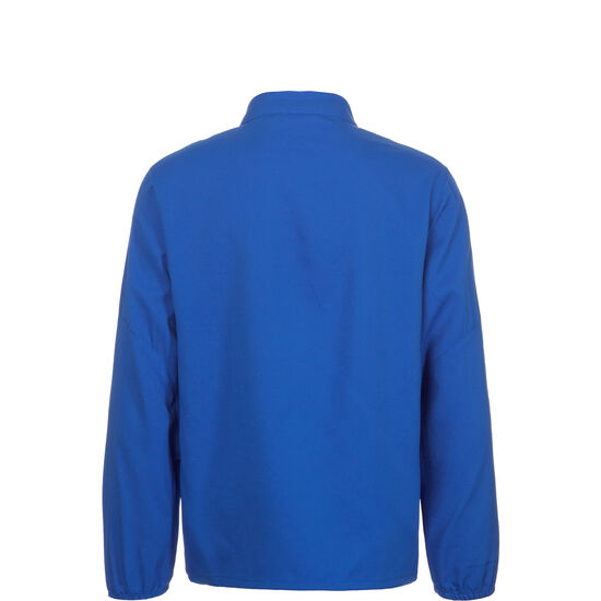 Team Performance Shield Trainingsjacke Kinder, Blau, zoom bei OUTFITTER Online