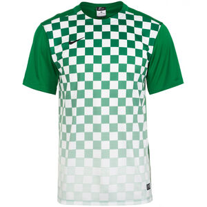 Precision III Fußballtrikot Herren, Grün, zoom bei OUTFITTER Online