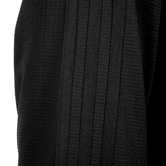 Tiro 17 Trainingsjacke Kinder, schwarz / weiß, zoom bei OUTFITTER Online