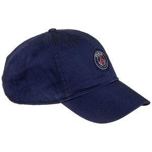 Paris St.-Germain Heritage86 Cap, dunkelblau / rot, zoom bei OUTFITTER Online