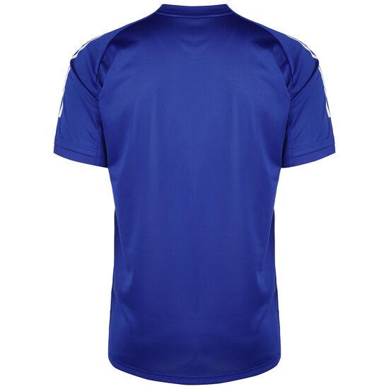 Condivo 20 Trainingsshirt Herren, blau / weiß, zoom bei OUTFITTER Online