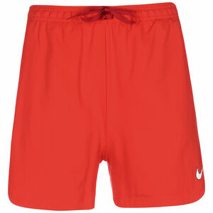 F.C. Joga Bonito 2.0 Woven Trainingsshorts Damen, rot, zoom bei OUTFITTER Online