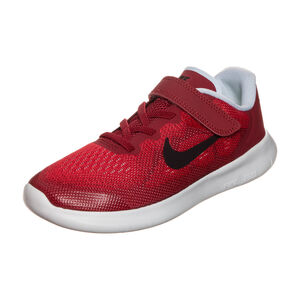 Free RN 2017 Laufschuh Kinder, Rot, zoom bei OUTFITTER Online