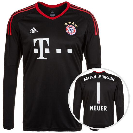 FC Bayern München Torwarttrikot Home Neuer 2017/2018 Herren