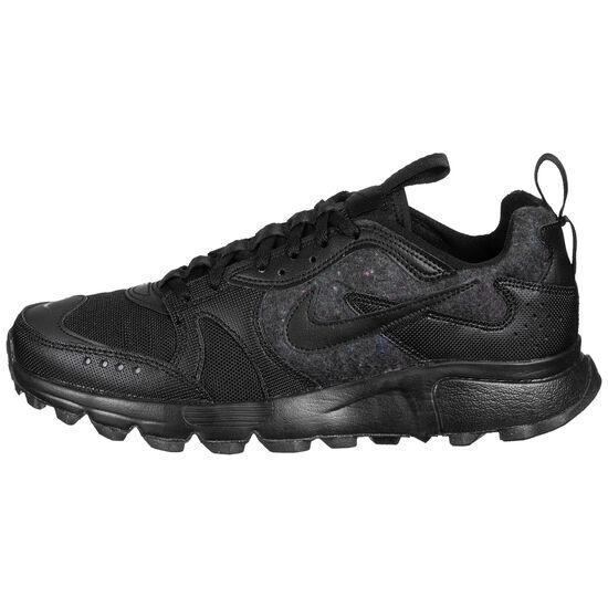 Atsuma Trail Sneaker Herren, schwarz, zoom bei OUTFITTER Online