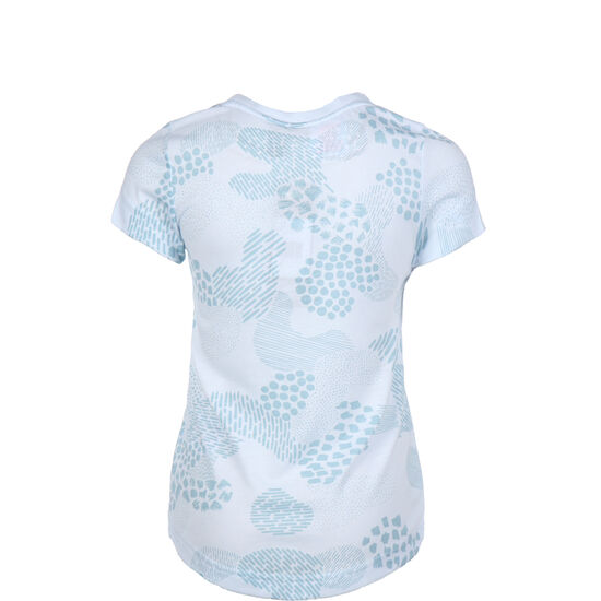 Must Haves Graphic Trainingsshirt Kinder, hellblau, zoom bei OUTFITTER Online