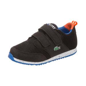 L.ight Sneaker Kleinkinder, Schwarz, zoom bei OUTFITTER Online