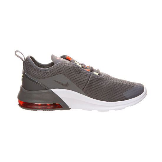 Air Max Motion 2 Sneaker Kinder, grau / rot, zoom bei OUTFITTER Online