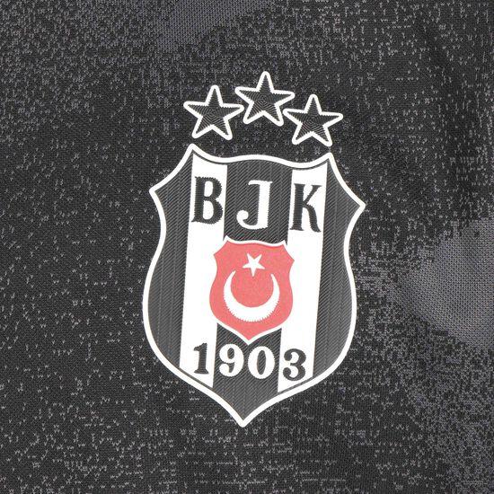 Besiktas Istanbul Trikot 3rd 2019/2020 Kinder, schwarz / anthrazit, zoom bei OUTFITTER Online