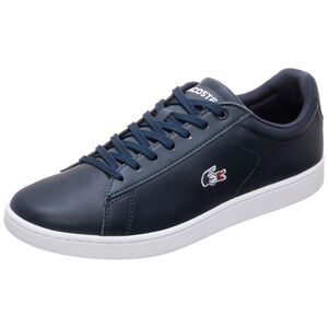 Carnaby Evo Sneaker Herren, dunkelblau / weiß, zoom bei OUTFITTER Online