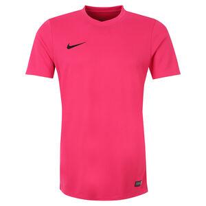 Park VI Fußballtrikot Herren, pink / schwarz, zoom bei OUTFITTER Online