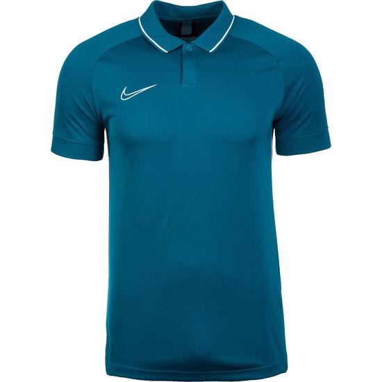 Academy 19 Poloshirt Herren, petrol, zoom bei OUTFITTER Online