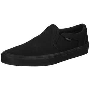 Asher Sneaker Herren, schwarz / anthrazit, zoom bei OUTFITTER Online