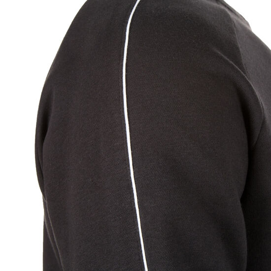 Core 18 Sweatshirt Herren, schwarz / weiß, zoom bei OUTFITTER Online