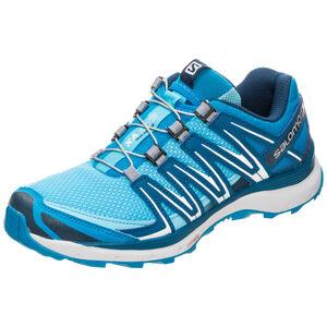 XA Lite Trail Laufschuh Damen, Blau, zoom bei OUTFITTER Online