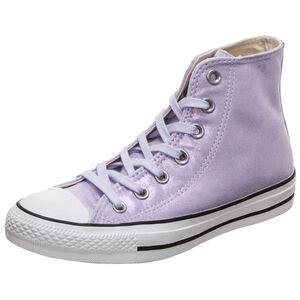 Chuck Taylor All Star High Sneaker Damen, lila, zoom bei OUTFITTER Online