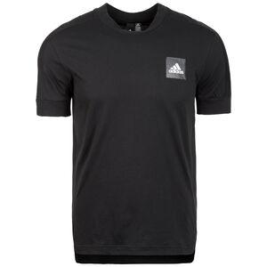 ID Fat3s T-Shirt Herren, schwarz, zoom bei OUTFITTER Online