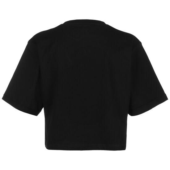 Alberta T-Shirt Damen, schwarz, zoom bei OUTFITTER Online