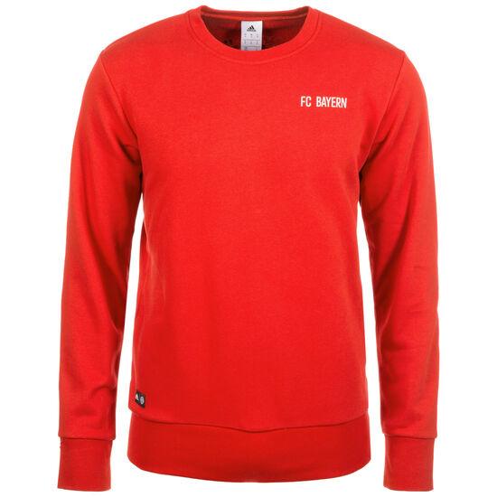 4816c3b3a1a9f7 adidas Performance FC Bayern München Graphic Sweatshirt Herren bei ...