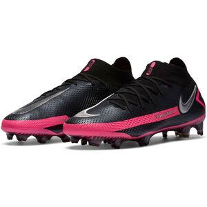 Phantom GT Elite DF FG Fußballschuh Herren, schwarz / pink, zoom bei OUTFITTER Online