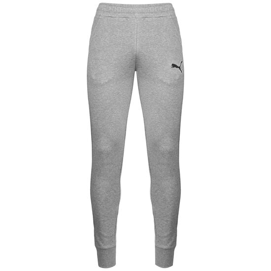 TeamGOAL 23 Casuals Sporthose Herren, grau, zoom bei OUTFITTER Online