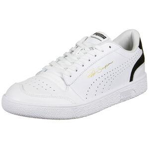 Ralph Sampson Lo Colorblock Sneaker, weiß / schwarz, zoom bei OUTFITTER Online
