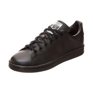 Stan Smith Sneaker Kinder, Schwarz, zoom bei OUTFITTER Online