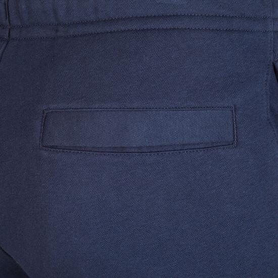 Club19 CFD Fleece Trainingshose Herren, dunkelblau / weiß, zoom bei OUTFITTER Online