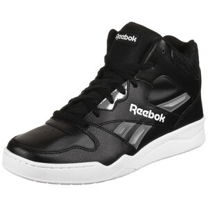 Royal BB4500 Hi 2 Sneaker Herren, schwarz / grau, zoom bei OUTFITTER Online