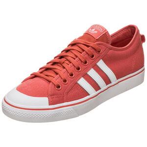 Nizza Sneaker, Rot, zoom bei OUTFITTER Online