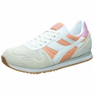 Titan WN Soft Sneaker Damen, weiß / grau, zoom bei OUTFITTER Online