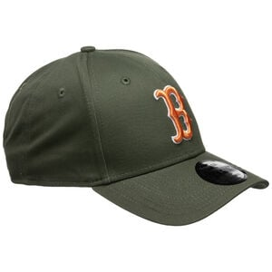 9FORTY MLB Boston Red Sox League Essential Cap, , zoom bei OUTFITTER Online